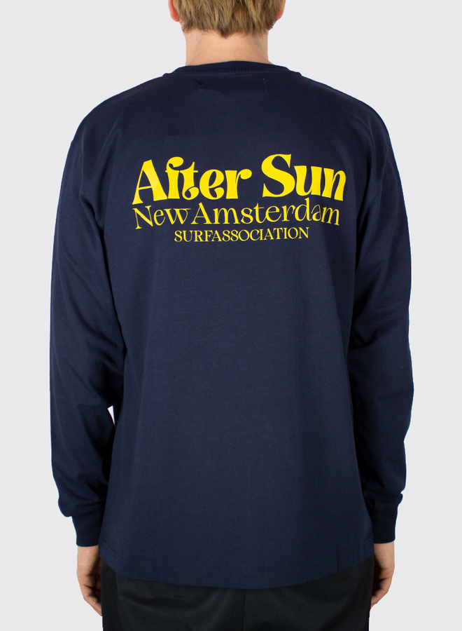 After Sun Longsleeve