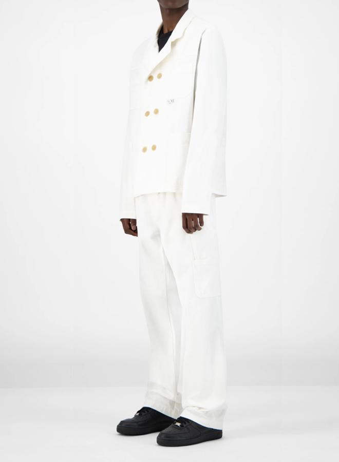 x Bonne Suits White