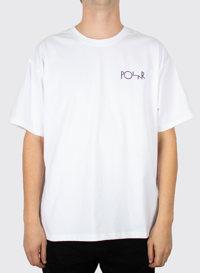ACAB Fill Logo T-shirt