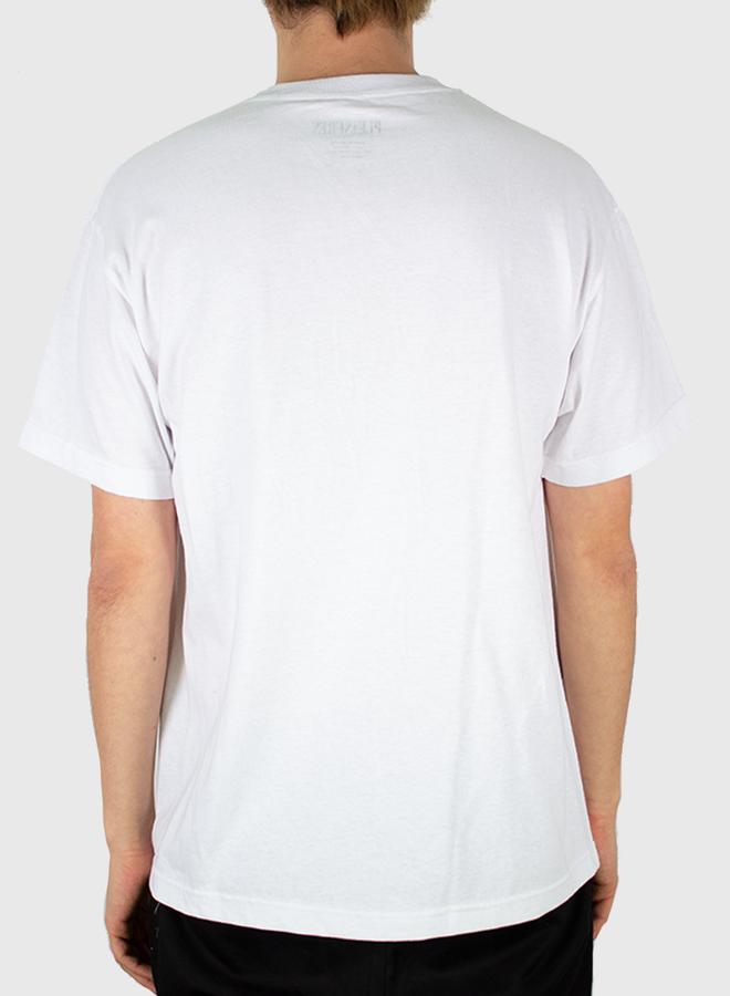 One Night T-shirt White
