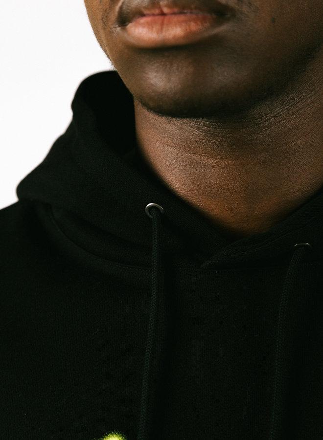 Lyell Hoodie Black