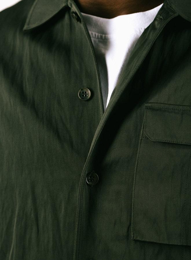 Levi Shirt Green