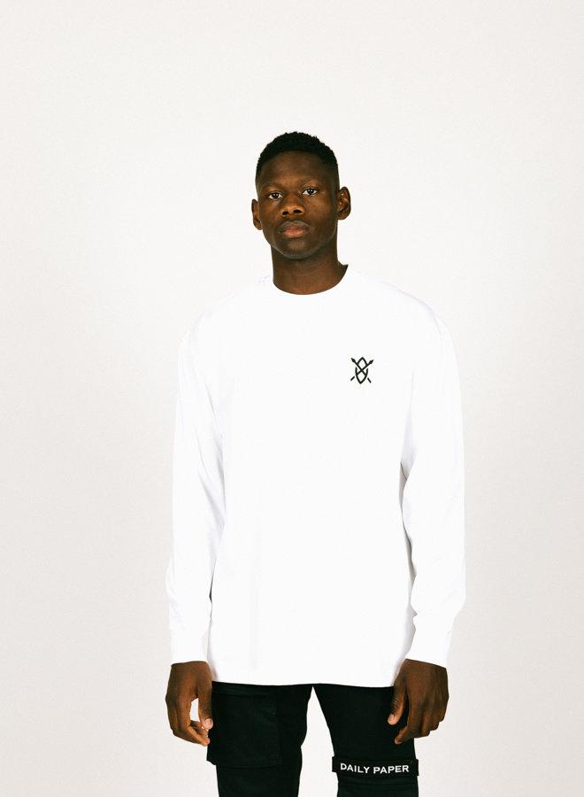 London Store Long Sleeve White