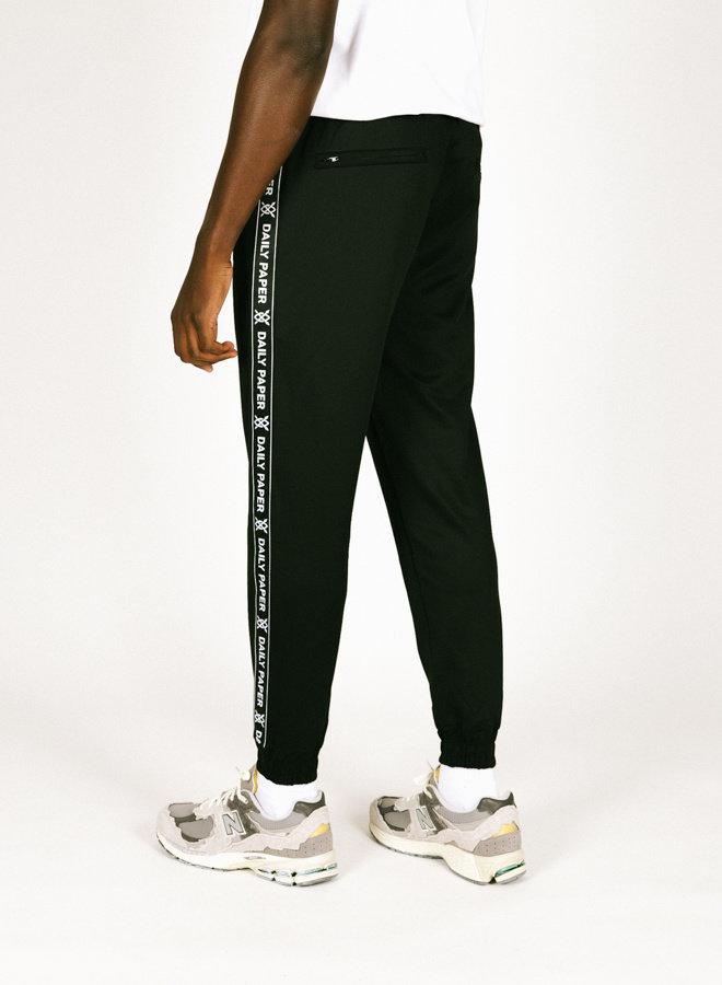 Etape Logo Track Pants Black