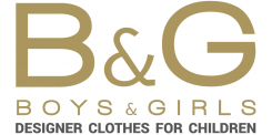 Designer clothes for children