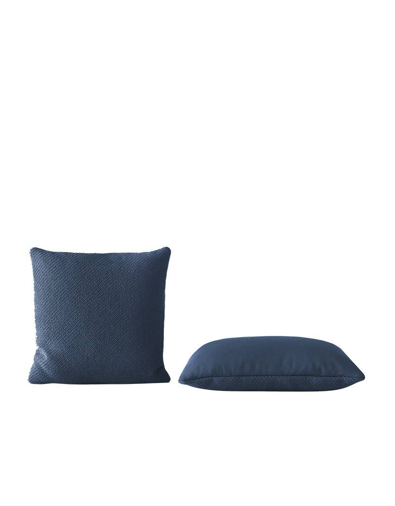 Muuto MINGLE CUSHION / Blauw