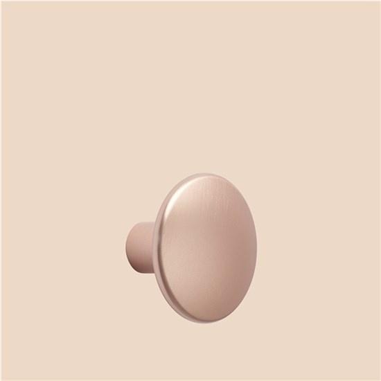 Muuto Dots Metal - Medium - rose
