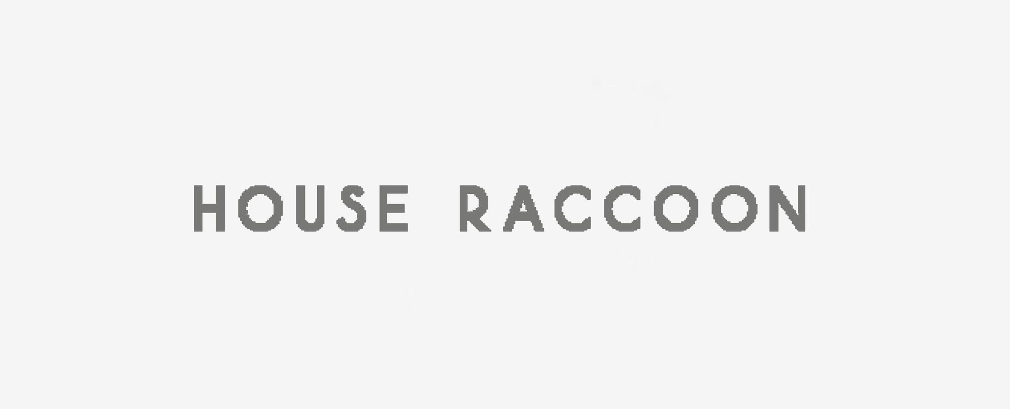 House Raccoon