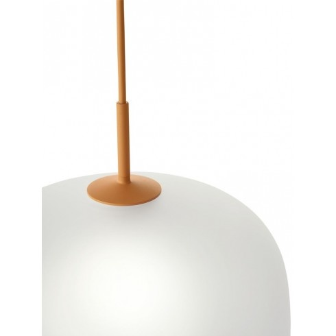 Muuto Rime hanglamp Ø 37
