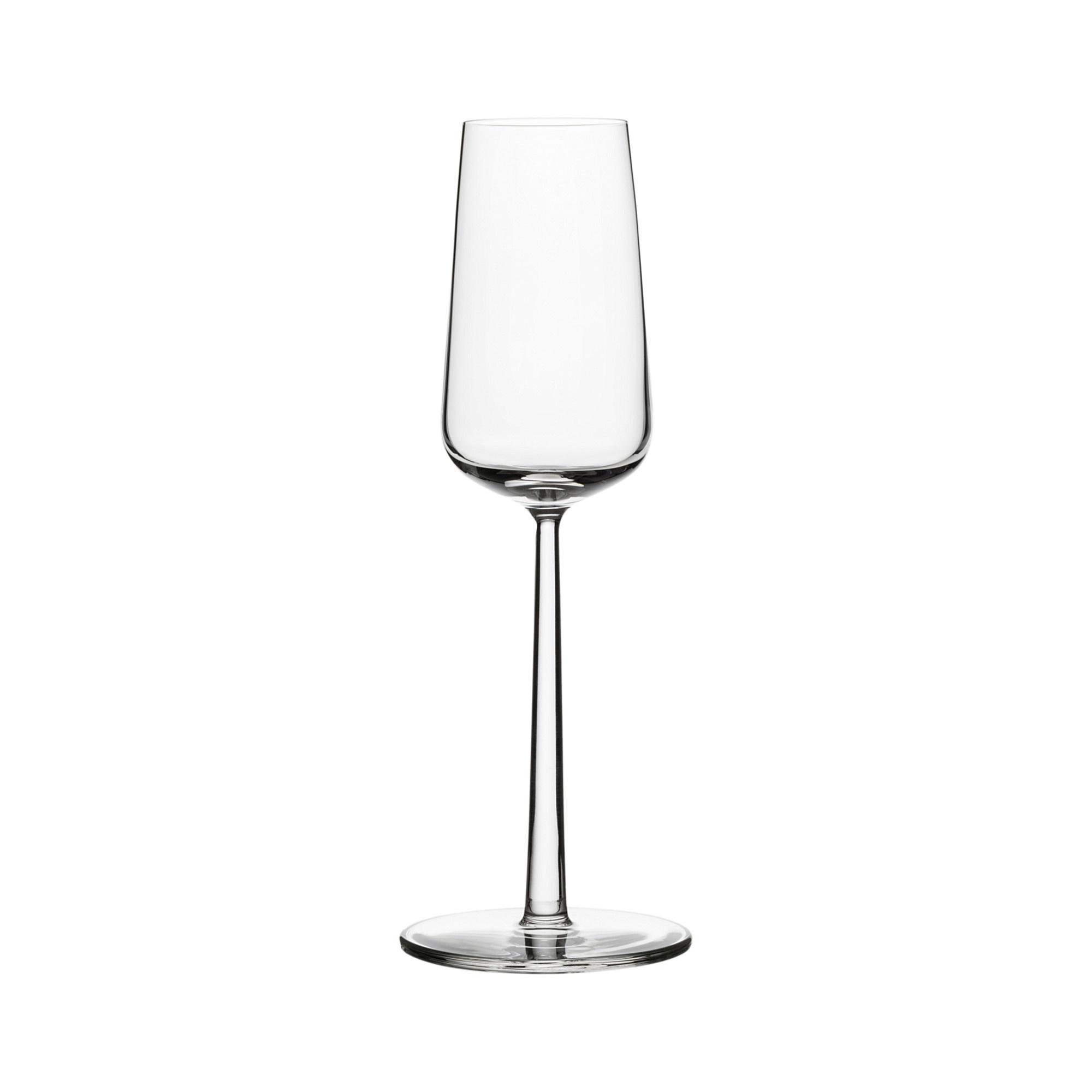 Iittala Iittala Essence Champagneglas - 21 cl - Helder - 2 stuks