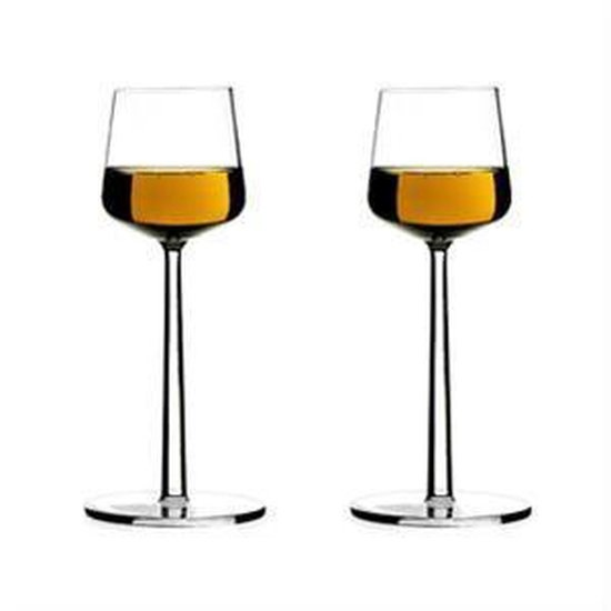 Iittala Iittala Essence Sherryglas - 15 cl - Helder - 2 stuks