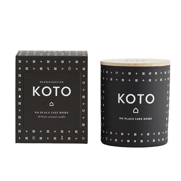 Skandinavisk KOTO scented candle