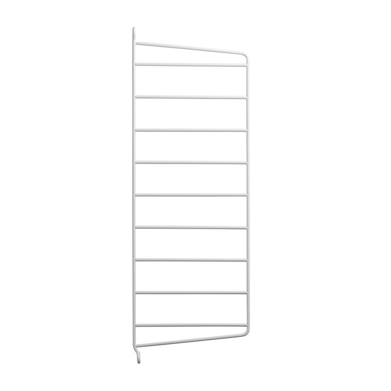 String String Wall panel 2 pack white 50x20