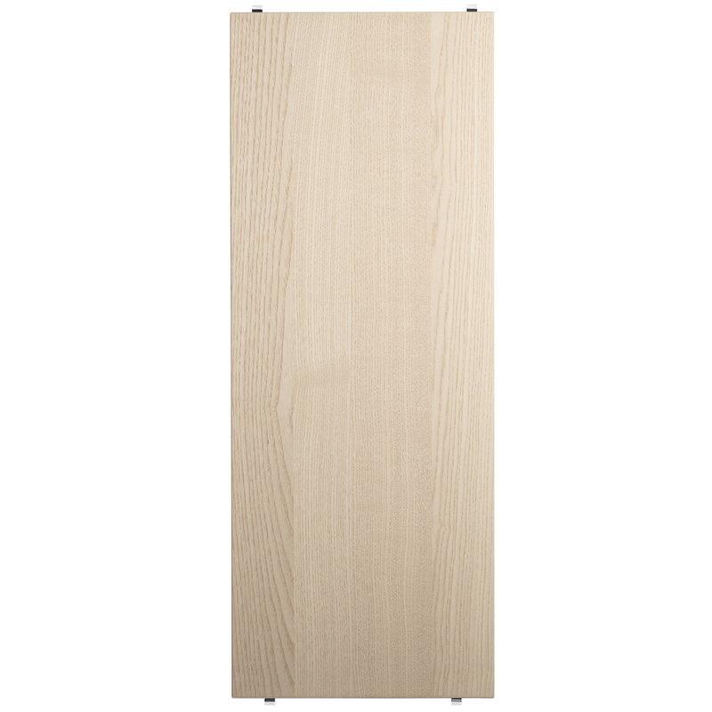 String String shelf 3 pack ash 78x30