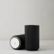 Lyngby Porcelaen lyngby porcelaen lyngbyvasen black 20 cm
