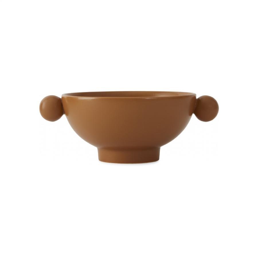 oyoy Inka Bowl - caramel