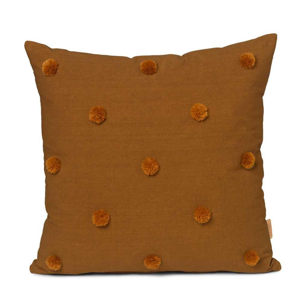 Ferm Living Dot Tufted Cushion
