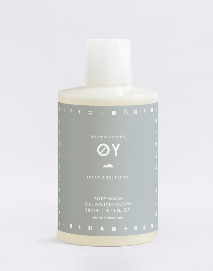 Skandinavisk OY Body Wash 300ml