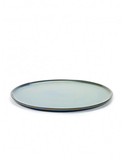 Serax Anita Le Grelle - Plate L (d26cm) - Smokey Blue