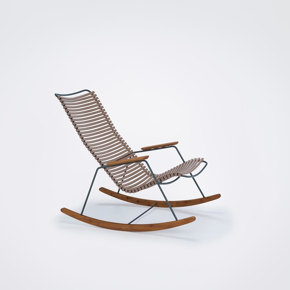 HOUE houe click rocking chair sand
