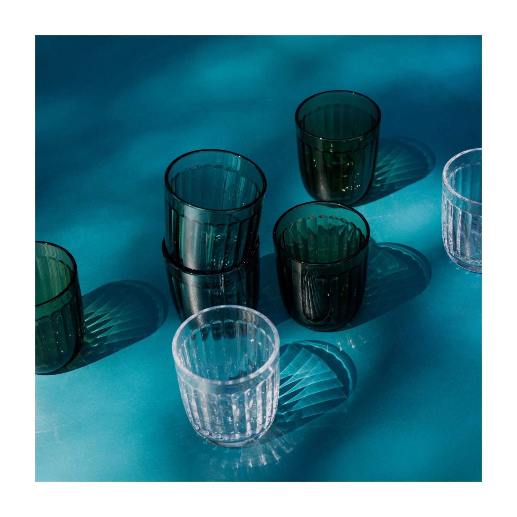 Iittala Iittala Raami glas - 26cl - zeeblauw - 2 stuks
