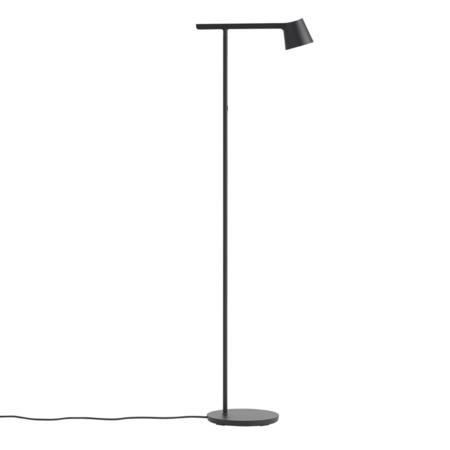 Muuto TIP FLOOR LAMP BLACK