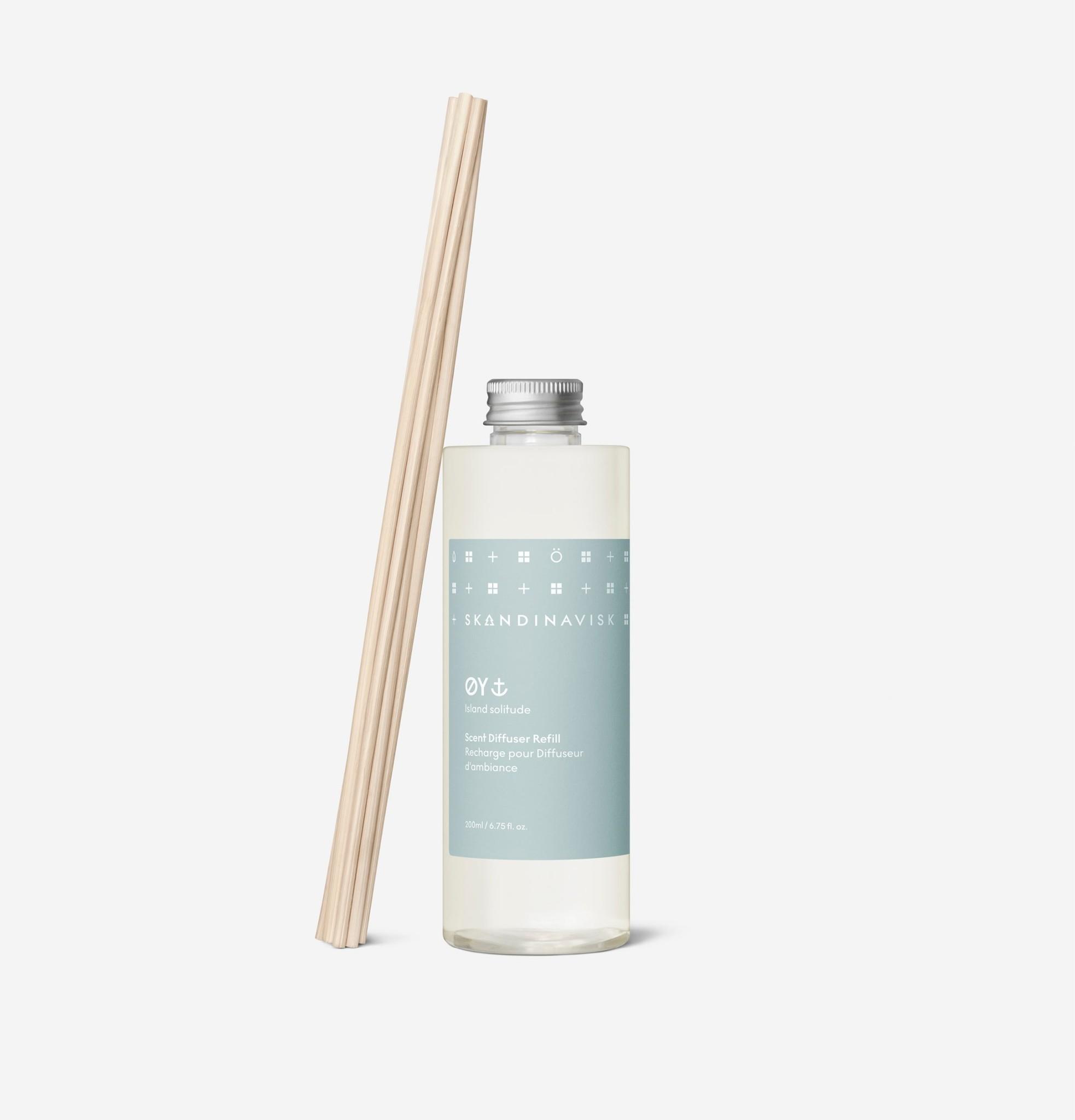 Skandinavisk Refill geurstokjes Oy - 200 ml