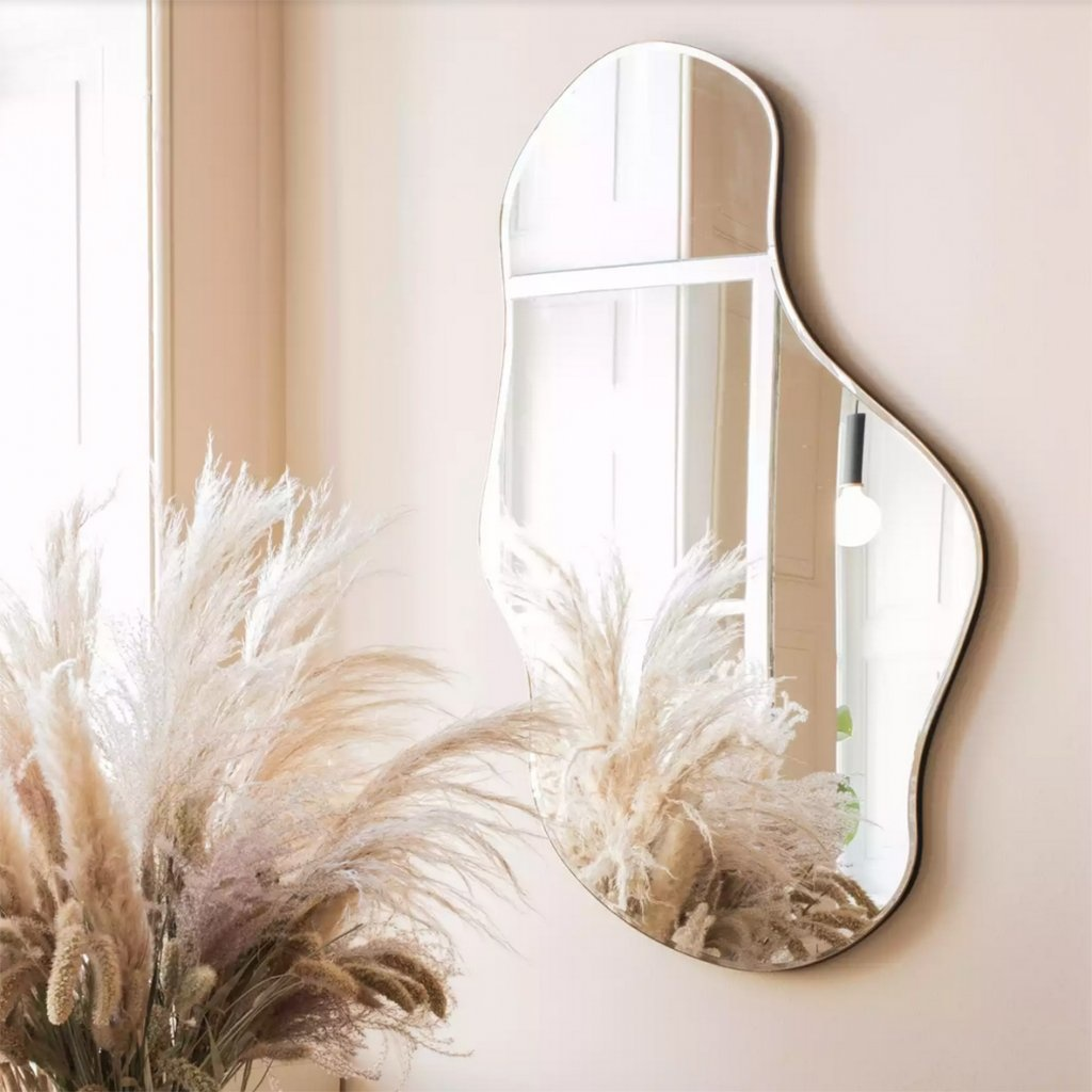 Ferm Living Pond Mirror - Large