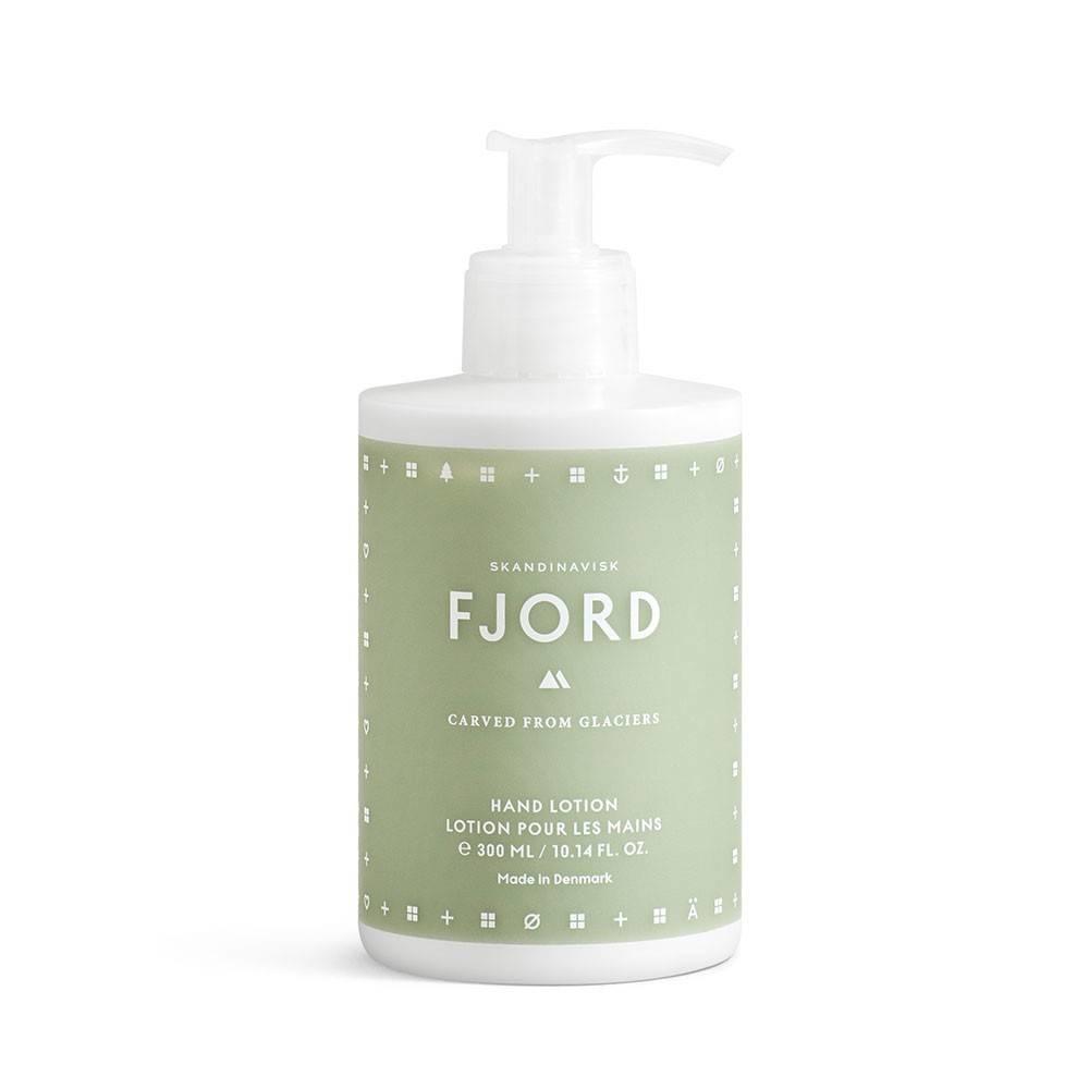 Skandinavisk FJORD Hand and Body lotion 300 ml
