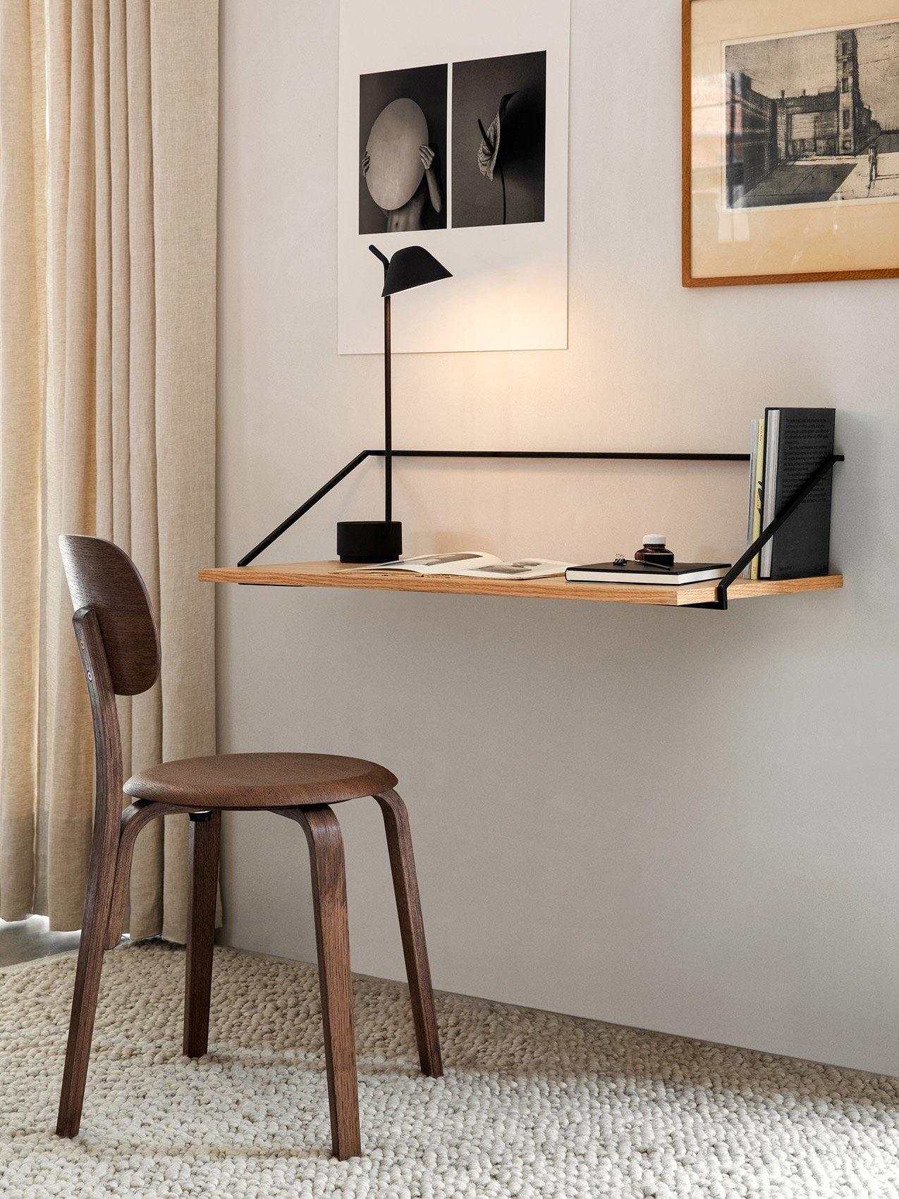 ideeën om in je huis een bureau te creëren