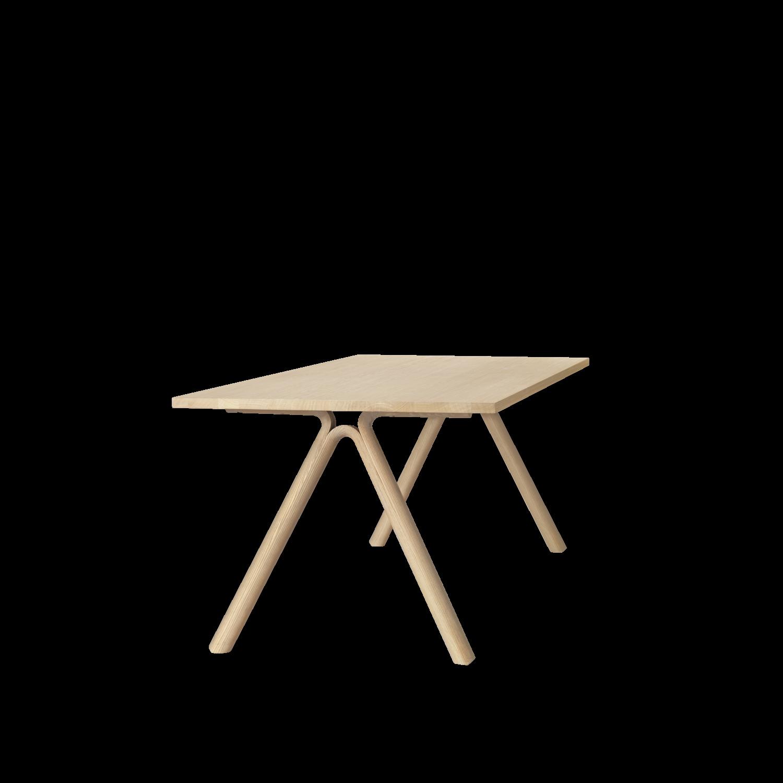 Muuto SPLIT TABLE - Oak