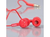 WeSC Kazoo In-Ear Red