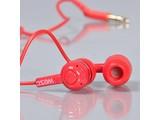 WeSC Kazoo In-Ear Red