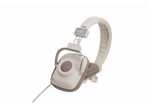 WeSC maraca-seasonal-cement-koptelefoon