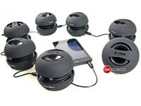 Xmini | Speaker | Mono | Portable Speaker