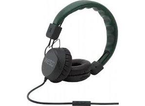 WeSC wesc-piston-kombu-green-koptelefoon