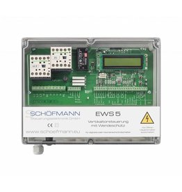 EWS 5 - Universelle Torsteuerung (einfach)