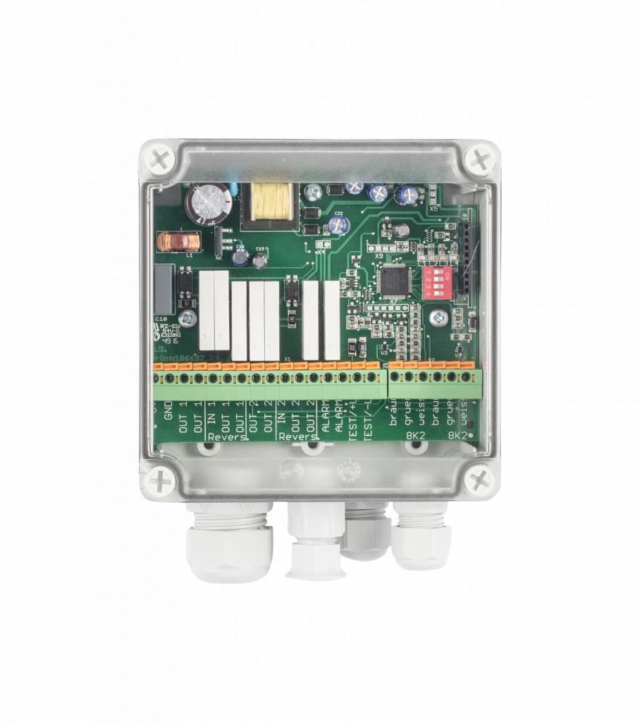 EWS SG - Schaltgerät zur Auswertung 8K2 und OSE