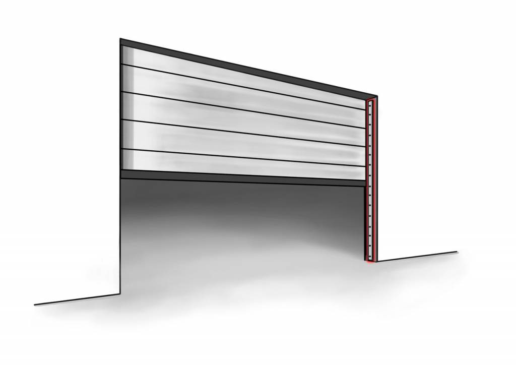 EWS OSE - Schaltgerät zur Auswertung von Lichtgittern