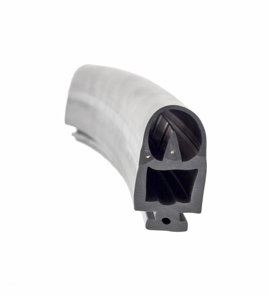 Profil 16.10 - Schaltleiste für leichte Schiebetore und schwere Roll- und Sektionaltore
