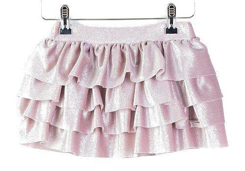 Conguitos rok roze fluweel