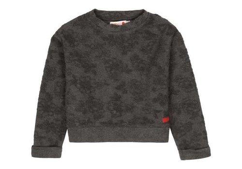 Boboli sweater grijs