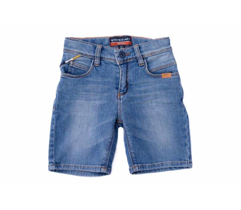 jongens korte broek spijker