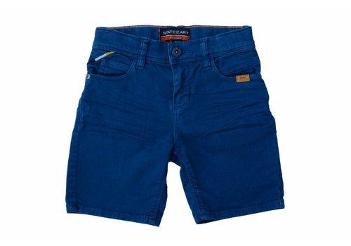 State of Art Rookies jongens korte broek blauw