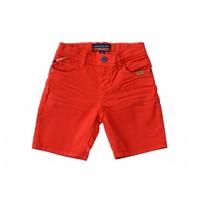 jongens korte broek rood