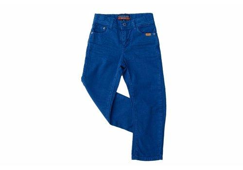 State of Art Rookies jongens lange broek blauw