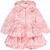 ADee jas roze waterlelie