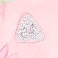 jas roze waterlelie