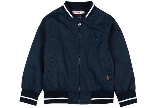 Boboli jas donkerblauw