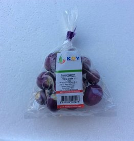 Eggplant Blue_Thai (100gr.)